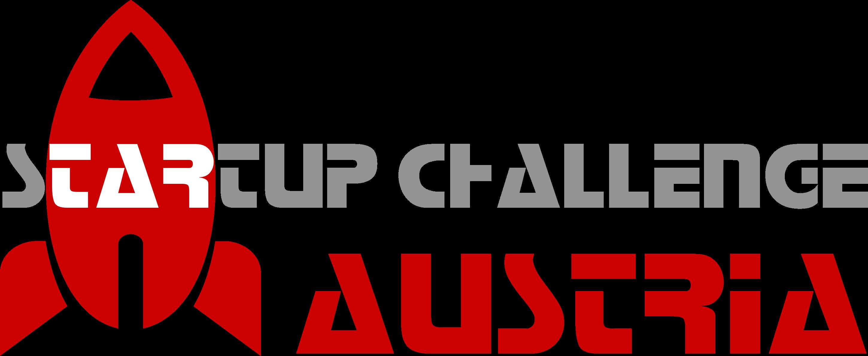 Startup Challenge Austria Logo