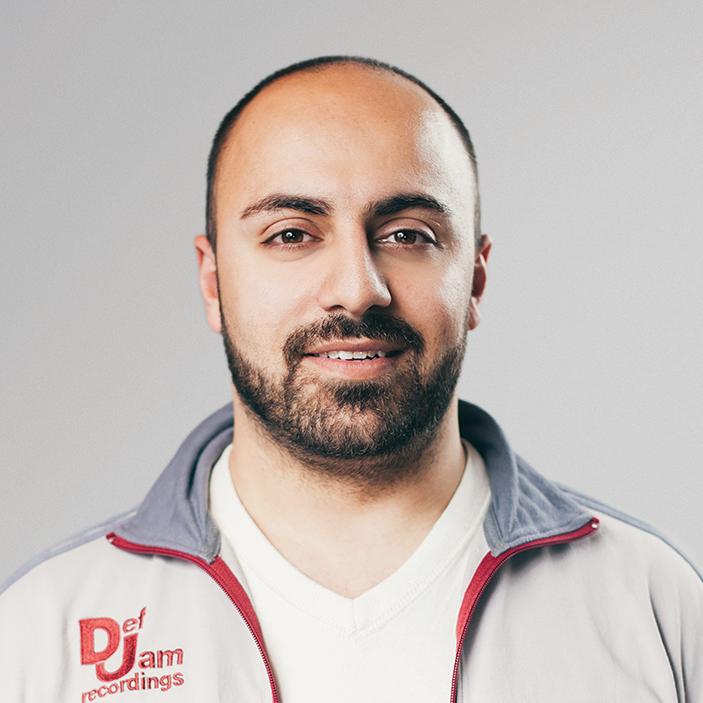 Ali Mahlodji