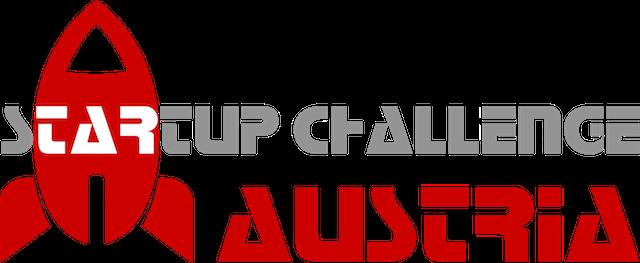 Startup Challenge Austria Mobile Logo